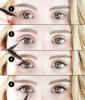 Liquid Eyeliner Tip No. 4: Learn This Symmetry Trick