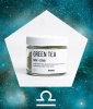 Kaike Green Tea Mask + Scrub, $20
