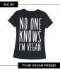 Best For: Your Vegan Friend