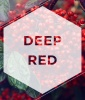 Nail Polish Color No. 3: Deep Red