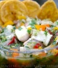 White Fish Ceviche