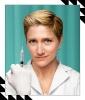 Jackie Peyton, 'Nurse Jackie'
