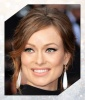 Olivia Wilde's Retro Look