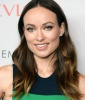 Olivia Wilde's Humidity-Proof Hair