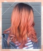 Dramatic Ombre Waves