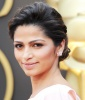 Makeup: Camila Alves
