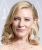 Hair: Cate Blanchett
