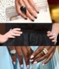 Nails: Lupita Nyong'o, Julia Roberts and Maria Menounos