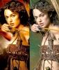 Keira Knightley's 'King Arthur' poster