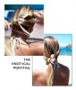 The Knot-ical Ponytail