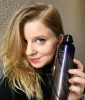 The Spray That Makes Effortless Hair Actually Effortless