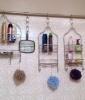 Small Bathroom + Roommates Solution