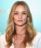 Rosie Huntington-Whiteley's Inspiring Hair (and Campaign)
