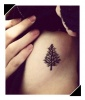 Natural Feeling Tattoo