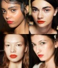 Makeup Trend: The Coral Lip