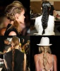 Hair Trend: Ropey Braids