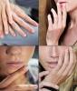 Nail Trend: Negative Space