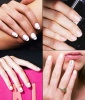 Nail Trend: All Lined Up