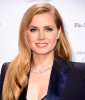 Amy Adams' Long, Sleek Style