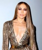 Jennifer Lopez' Super Straight Hair