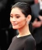 Ming Xi's Slicked Back Pony