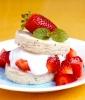 Gluten Free and Vegan Strawberry Shortcake