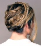 The Skills Showoff Crown Braid