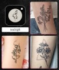 If You Love Stick and Poke Designs with a Lot of Personality