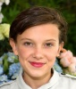 2016 Hairstyle No. 4: Millie Bobby Brown
