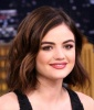 2016 Hairstyle No. 1: Lucy Hale