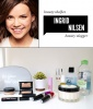 Ingrid Nilsen Reveals Her Holy-Grail Beauty Products