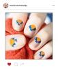 Mani of the Week: Navajo Inspired Nails