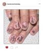 Mani of the Week: Big-City Nails