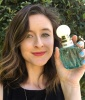 The Perfume That's Like Springtime in a Bottle