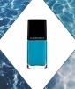 Best Summer Nail Colors: Ocean Blues