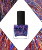 Best Summer Nail Colors: Star-Spangled Flair