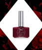 Best Summer Nail Colors: Vampy Reds