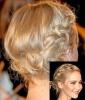 Jennifer Lawrence's Crown Braid