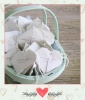 Fold Some Origami Hearts