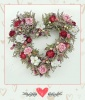 Get Festive With Wreathes