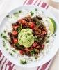 DIY Burrito Bowl