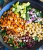 Chopped Kale Power Salad