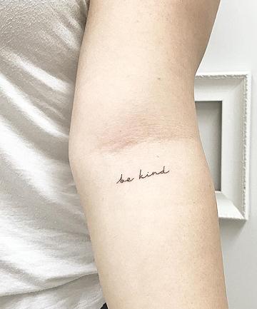 Tattoos Kind