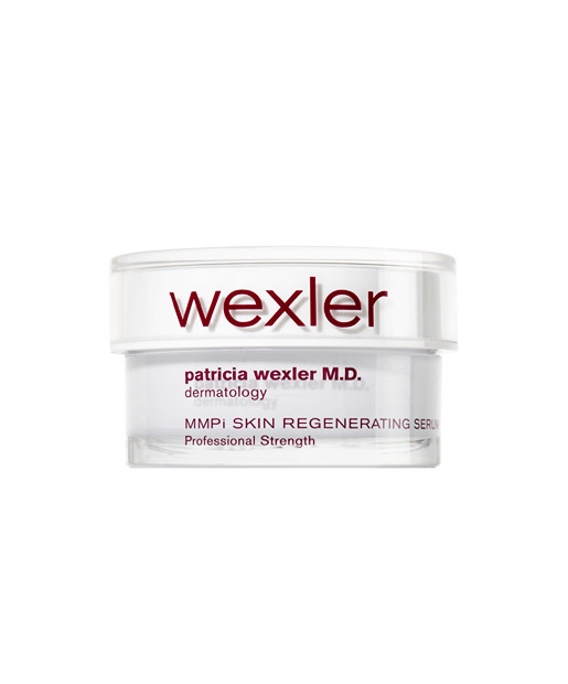 No. 13: Patricia Wexler, M.D. Dermatology MMPI Skin Regenerating Serum, $65