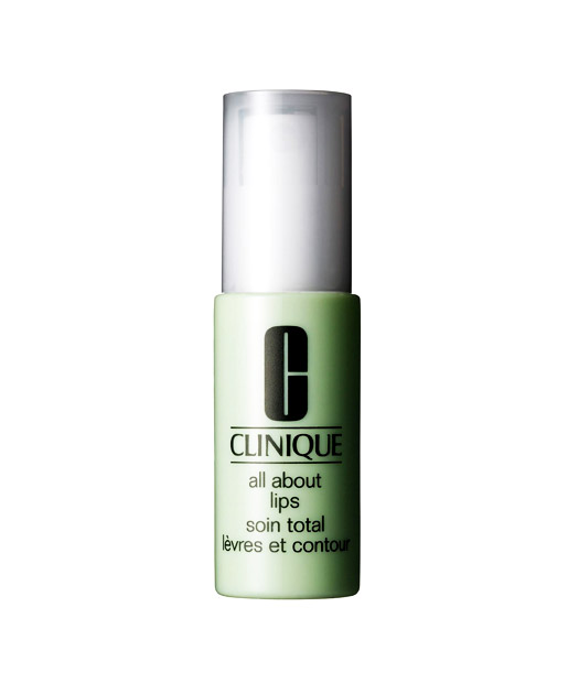 No. 10: Clinique All About Lips, $22.50