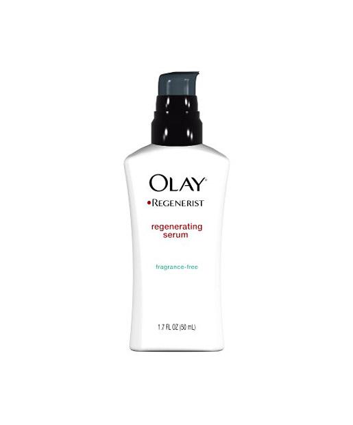 No. 8: Olay Regenerist Fragrance-Free Regenerating Serum, $22.99
