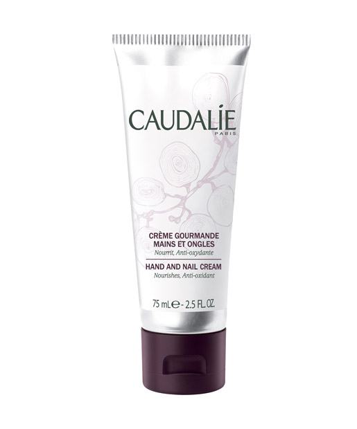 The Best No. 6 Caudalie Hand and Nail Cream, $15