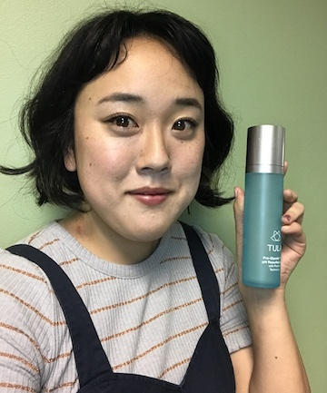 The Toner That Hits Refresh on My Complexion