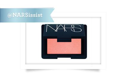 @NARSissist