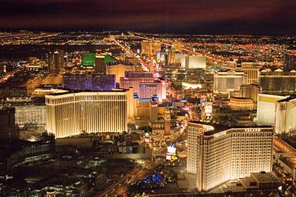 No. 4: Las Vegas, Nev.